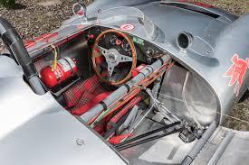 formula 3 engine 1956 cooper climax t39 bobtail racer