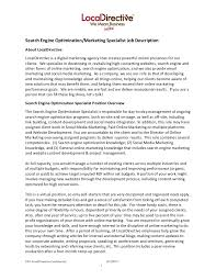 Bim Coordinator Cover Letter by Project Coordinator Job Description Get Quotations Fear The