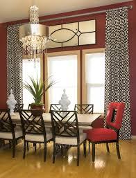 Contemporary Kitchen Window Treatments Enchanting Contemporary Window Treatments Pics Design Inspiration