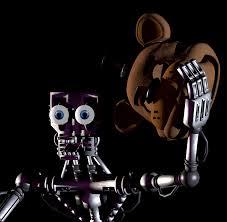 spooky skeleton png spooky scary endo skeletons fivenightsatfreddys