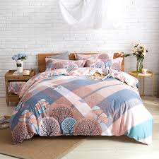 Teenage Duvet Sets 100 Coral Duvet Cover Queen Bedroom Coral Duvet Cover