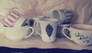 coffee mug ideas 20 last minute diy gift ideas hec tv