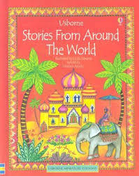 stories from around the world by amery
