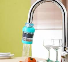 kitchen faucet water purifier kitchen faucet water filter fresh household kitchen tap water