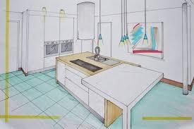 dessiner une chambre en perspective dessin d une chambre en perspective 10 loeil de co portfolio