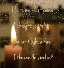 maroon 5 unkiss me lyrics quote heartbroken i lie to