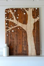 extraordinary motif on reclaimed wood art sized in large and