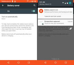 battery savers for androids how to enable the battery saver on android 5 ghacks tech news