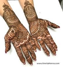 top 10 traditional henna mehndi designs for karva chauth henna