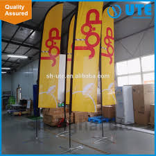 Custom Feather Flags Custom Design Outdoor Promotion Feather Flag Buy Outdoor