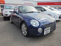 used daihatsu cars for sale in jersey pistonheads classifieds
