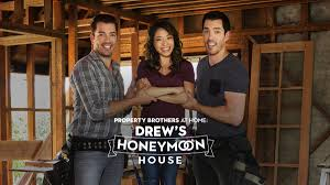 hgtv property brothers property brothers at home drew s honeymoon house hgtv shows