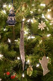 okra icicle ornaments that s right take a look