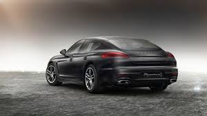 porsche panamera 2016 black porsche north houston 2016 porsche panamera edition