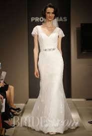 pronovias wedding dresses 2014 bridal runway shows wedding