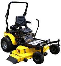 z beast 62 in zero turn commercial mower powered by a briggs and