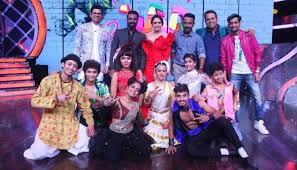 Reality Shows Reality Shows For Kids Gaining Momentum In All Tv Channels