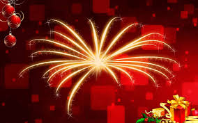 warmest wishes christmas u0026 2014 powerpoint