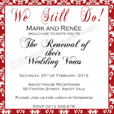 Silver Jubilee Wedding Anniversary Invitation Cards 102 Best Invites U0026 Thank Yous 20th Anniversary Vow Renewal