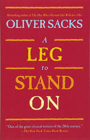 Discount Textbook Of Clinical Neuropsychology A Leg To Stand On Oliver Sacks 9780684853956 Amazon Com Books