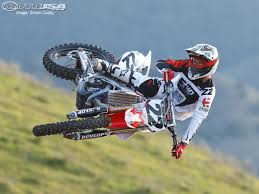 motocross in action chad reed ready to stage a run at the title motorcycle usa