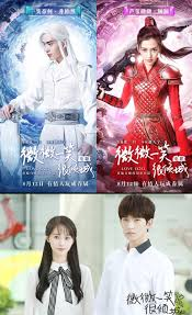 film love o2o wateryscenery love o2o your smile is very alluring chinese drama