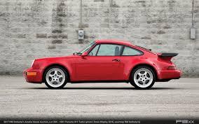 1991 porsche 911 turbo interior rm sotheby u0027s amelia island in detail u2013 p9xx