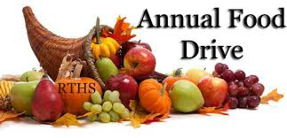 german club thanksgiving donations rths ptso
