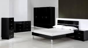 Bedroom Furniture Ready Assembled Black Gloss Bedroom Furniture Furniture
