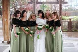 faux fur wrap bridal party at www spazooiebridal com weddingbee