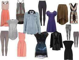 dresses with leggings samples