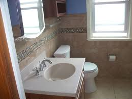 Hotel Bathroom Ideas How A Small Outdated Bathroom Was Transformed Into Feeling Like A
