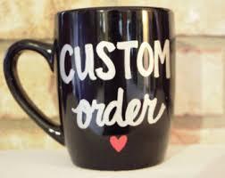 design your own mug custom mug design your own mug glitter mug best friend