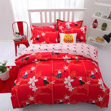 compare prices on red quilt set online shopping buy low price red