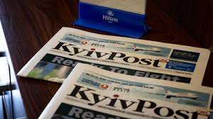 about us kyivpost