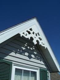 11 best gable trim images on architecture basement