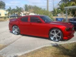 2007 dodge charger custom paint 2007 dodge charger