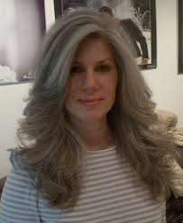 hair frosting to cover gray 44 best 50 shades of grey images on pinterest going gray short