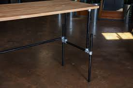 diy pipe desk plans pipe desk plans desk ideas