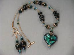 Bead Jewelry Making Classes - zingz art glass kansas city classes and custom art stained