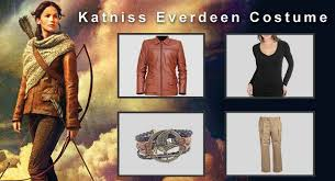 katniss costume katniss everdeen costume the diy guide of the protagonist