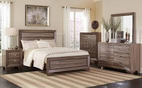 kauffman 204191 bedroom set by coaster w options