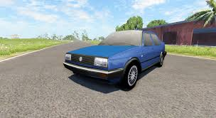 volkswagen fox 1989 volkswagen fox 1989 for beamng drive