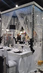 Winter Party Decor - best 25 bling party ideas on pinterest bling party decor bling