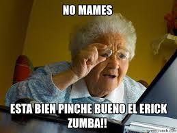 Zumba Meme - image jpg