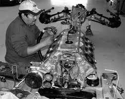 serious engine modifications to improve c5 corvette performance