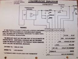 6536a3351 coleman digital thermostat wiring diagram white