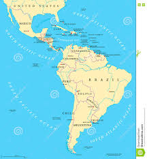 political map of central america and the caribbean map of central america and southern u s react to who is dayani