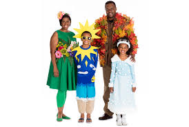 vire costumes for kids costumes real simple