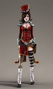 Borderlands Halloween Costume Mad Moxxi Lovestruck2 Deviantart Characters Concepts
